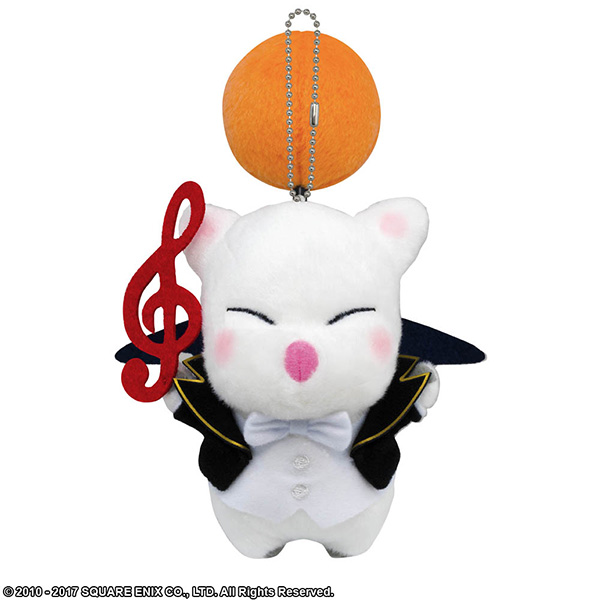 FINAL FANTASY XIV ORCHESTRA CONCERT 2017 ぬいぐるみ <指揮者モーグリ>