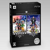 キングダム ハーツ スターターパック -HD 1.5+2.5 リミックス-