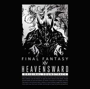 Heavensward:FINAL FANTASY XIV Original Soundtrack【映像付サントラ/Blu-ray Disc Music】