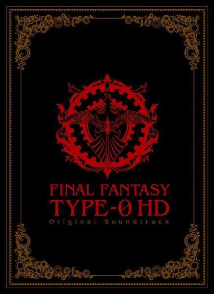 ファイナルファンタジー零式 HD オリジナル・サウンドトラック 【映像付サントラ/Blu-ray Disc Music】