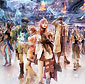 FINAL FANTASY XIII Original Soundtrack - PLUS -