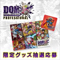 『DQM-J3 プロフェッショナル』発売記念!ポイント抽選応募に参加しよう!!