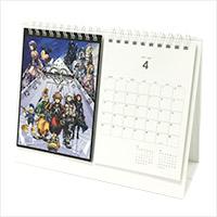 ポイント交換アイテムに、「2017年メンバーズ特製スクールカレンダー」が登場!