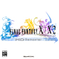 (PSV)PlayStation(R)Vita FINAL FANTASY X/X-2 HD Remaster RESOLUTION BOX/ファイナルファンタジーX/X-2 HD リマスター TWIN PACK